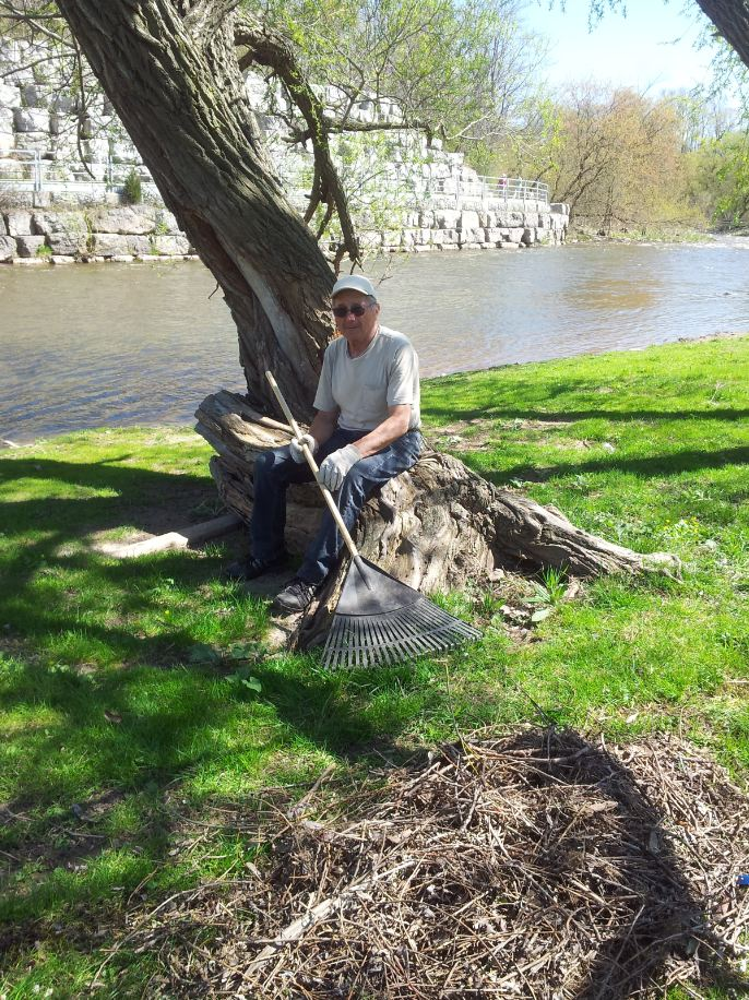 14 Father Kamber Parish Park 04MAY2013