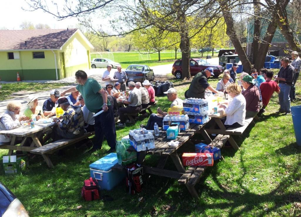 32 Father Kamber Parish Park 04MAY2013