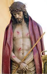 Isus bicevanje