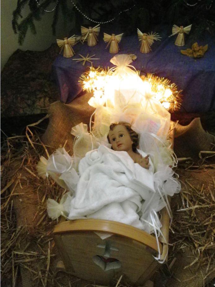 Korak po korak kroz Advent do Bozica 4