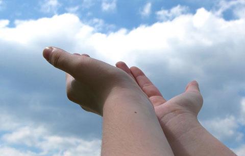 Ruke za cuvanje